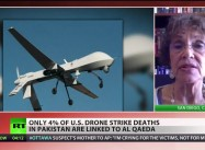 Are US Drone Strikes in Pakistan War Crimes?  Only 12% of those Killed are Known Militants