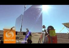Concentrated Solar Plant in Tunisian Sahara aims to sell Clean Electricity to Europe