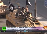 Could ISIL be Put on Trial?  Challenge for International Law