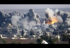 Defying Turkey, US airdrops arms to Kobane Kurds