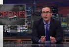 Drone Strikes as much an Obama Legacy as Health Care:  John Oliver