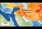 First 1300 Years of Islamic History in 3 Minutes