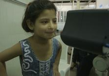 Humanitarian Crisis: Health Care and Jordan's 600,000 Syrian Refugees