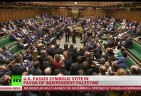 In Symbolic Vote, UK Parliament urges Recognition of Palestine