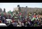 Israeli restrictions on movement strangle Palestinian life