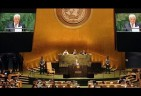 Palestine goes to UN Security Council to Demand Israeli Withdrawal by 2016