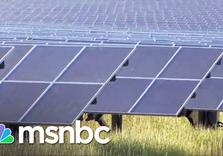 Top 5 Good News Solar Energy Stories Today