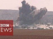 Turkey allows Kurdish Peshmerga to Cross to Kobane