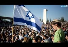 3rd Possibility:  Coming Civil War in West Bank/ Jerusalem?