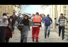 Amid Jerusalem Clashes, Israeli Housing Minister Declares War on 1.5 bn Muslims