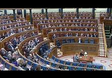 Another Domino Falls:  Spanish Parliament votes to Recognize Palestine