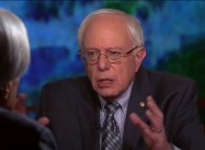 Bernie Sanders on Breaking Big Money's Grip on Elections (Moyers)