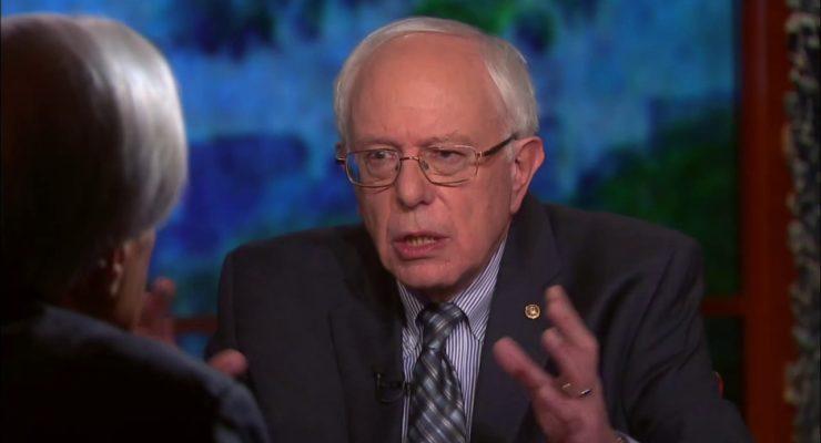 Bernie Sanders on Breaking Big Money's Grip on Elections (Moyers)