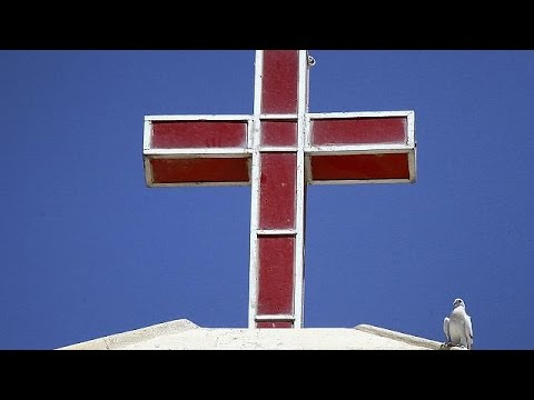 Can Iraqi Christianity survive Exile at hands of ISIL?