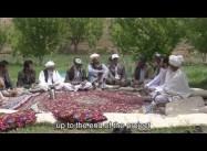 Climate Change:  Afghanistan on Front Line (& You Thought the Taliban were Bad)