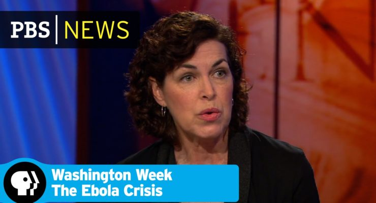 Ebola's not the First Racial Germ Panic:  The Long History of Xenophobia and Scapegoating