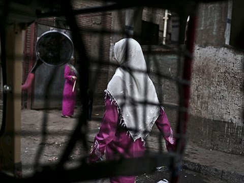 Egypt's Female Genital Mutilation Shame and the Failure of Prosecution