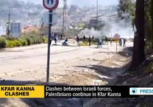 Ferguson & Israel?  Netanyahu Calls for Stripping Palestinian-Israelis of Citizenship