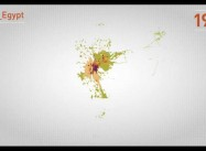Incredible Expanding Cairo (Video)