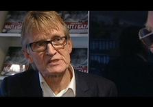 """More """"More Collective Punishment of Gaza"""":  Norwegian Dr. Denied Entrance to Gaza by Israelis"""