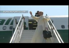 Pope Francis's Visit to Turkey Embroiled in Partisan Controversies