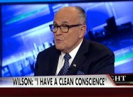 Rudy Giuliani Wants To Prosecute Ferguson Witnesses
