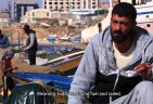 Starving Gazans of Protein:  Israeli Navy destroys Palestinian Fishing Boat