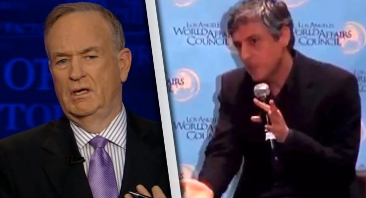 The Real Jesus was Bill O'Reilly's Worst Nightmare – Reza Aslan