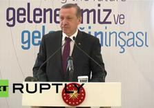 Turkish President Alleges Turks 'discovered' America before Columbus