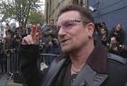U2′s Bono on 'Band Aid 30′: Ebola is a 'political failure'