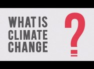 What is Climate Change?  World Bank Cartoon on E. Europe impact for your GOP Friends