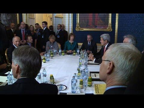 Will GOP Congress block an Obama Iran Nuclear Deal?