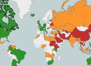 Watchdog Says World Internet Freedom In Decline