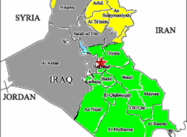 The Year Iraq Ceased to Exist:  Will it ever Again?