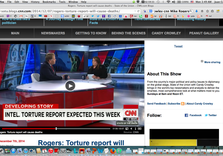 """GOP Squirms at Release of CIA Torture Report, warns of """"Violence"""" (So why did they Torture?)"""