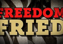 Americans' Personal Freedom falls to 21 in World