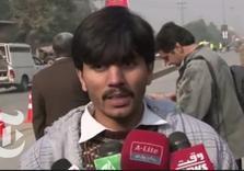 Child Survivors Describe Horrors of Peshawar School Massacre