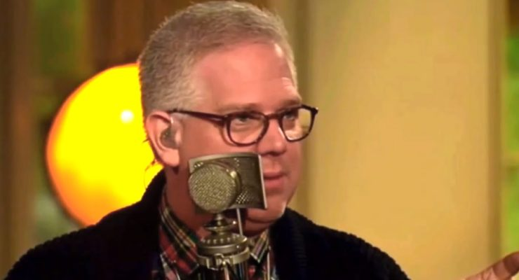 Court allows Glenn Beck to be Sued For Defamation By Saudi He Constantly Defamed