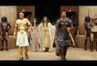 "Egypt Bans ""Exodus: Gods and Kings"", saying Jewish Slaves did not build Pyramids"
