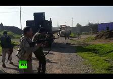 Have the Kurds cut the ISIL/Daesh State in Two, Blocking Supply Lines?