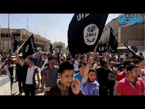 Iran-Iraq War 2.0?  Iran Flies bombing Raids on Extremists in Iraq
