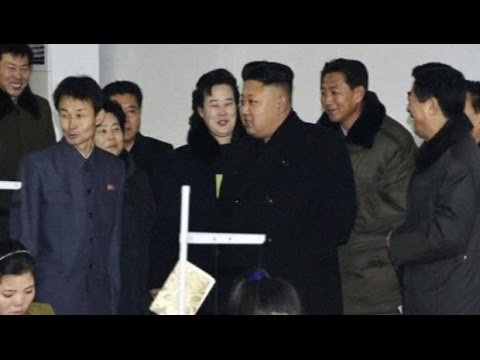 Is the NSA Responsible for N. Korea's Hack of Sony Pictures?