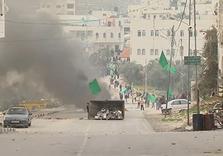 Israeli sqatters in Palestinian Hebron stab, injure Palestinian 12-year-old