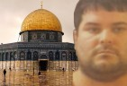 Not the Onion:  American alleged Terrorist Indicted by Israel for Planning Attacks on Muslims