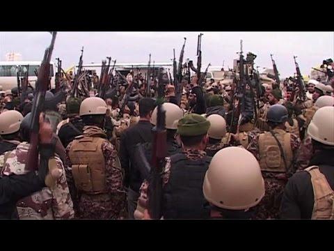 Part-Time Work:  Shiite Militias Defending Baghdad involved in Burglaries, Kidnappings?