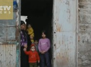 Syrian Refugees in Turkey struggle to Cope with Frigid Winter
