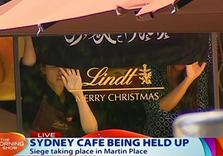 The Banality of Terrorism: Sydney's other Hostage Crisis, of 1984