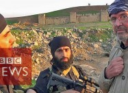 The Bureaucracy of Terror in Mosul:  Todenhöfer's Unprecedented Footage from Within