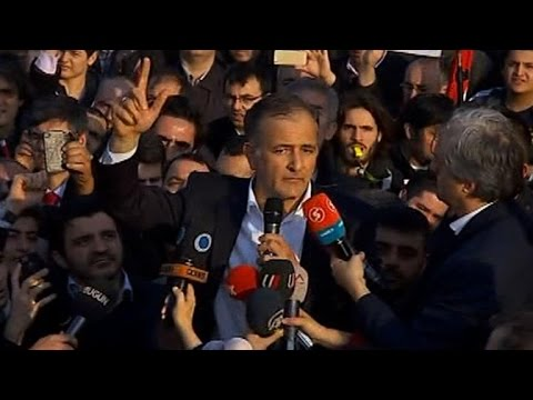 Turkey again goes down Path of the One-Party State