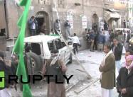 Yemen in 2014:  1500 Killed as Extremist Shiites take over Gov't, battled al-Qaeda: What Next?